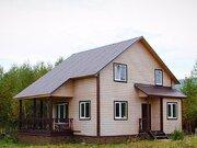 Продажа дома, Тяпкино, Заокский район