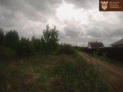 Продажа участка, Масюгино, Клинский район, Мир-2007