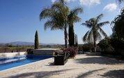 Великолепная 3-спальная Вилла в живописном регионе Пафоса - Фото 3