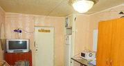 Комната, Мурманск, Папанина, Купить комнату в квартире Мурманска недорого, ID объекта - 700753447 - Фото 4