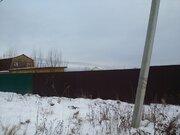 Продается земельный участок 15 соток в деревне Колесниково, рядом с го - Фото 4