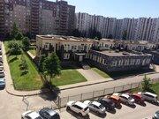 1к квартира рядом с парком 300-летия, Туристская ул 4к1, Купить квартиру в Санкт-Петербурге по недорогой цене, ID объекта - 326776836 - Фото 9