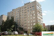 2 комнатная квартира Домодедово, ул. Подольский проезд, д.10, к.2 - Фото 1