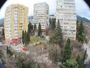 4 100 000 Руб., 2-х комнатная квартира в Ялте с шикарным видом на море и горы, Продажа квартир в Ялте, ID объекта - 329423473 - Фото 18