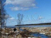 Продажа участка, Светлое, Приозерский район - Фото 1