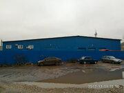 Складское (производственное) здание (2300кв.м) - Фото 2