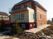 Продается дом с земельным участком, с. Бессоновка, ул. Лунная - Фото 3