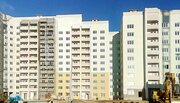 2 292 500 Руб., 2-ком квартира в Юрьевце, Купить квартиру в новостройке от застройщика в Владимире, ID объекта - 314795189 - Фото 2