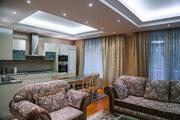 ЖК Фрегат двухкомнатная квартира, Купить квартиру в Сочи по недорогой цене, ID объекта - 323441172 - Фото 5