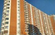 Продажа квартир ул. Маршала Савицкого, д.28