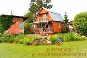 Продажа дома, Кудряшовский, Новосибирский район, Ул. Зеленая - Фото 1