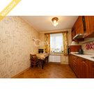 Продается 4-комн. квартира для большой семьи по адресу: Сусанина, 20, Купить квартиру в Петрозаводске по недорогой цене, ID объекта - 321597963 - Фото 4