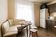 Maxrealty24 Строителей 9, Снять квартиру на сутки в Москве, ID объекта - 319892554 - Фото 15