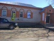 Продажа торговых помещений в Кировской области