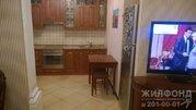 Продажа квартиры, Новосибирск, Ул. Высоцкого, Купить квартиру в Новосибирске по недорогой цене, ID объекта - 321689880 - Фото 38