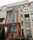 3-к квартира, 98 м, 2/5 эт. г. Пушкин, ул Малиновская, 17
