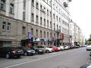 Продажа квартиры, м. Сухаревская, Сухаревская Большая пл.