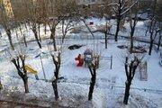 2-х комн. квартира в сталинском доме в отличном состоянии, Купить квартиру в Москве по недорогой цене, ID объекта - 326337978 - Фото 10