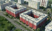 Продажа 2-комнатной квартиры, 60.6 м2 - Фото 4