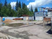 Промназначение , отдельный заезд с Минского шоссе, Промышленные земли в Голицыно, ID объекта - 201521800 - Фото 2