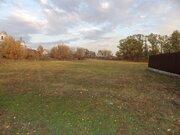 Продам земельный участок в селе Большой Хомутец - Фото 1