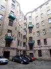 Продажа квартиры, Улица Бривибас, Купить квартиру Рига, Латвия по недорогой цене, ID объекта - 316740772 - Фото 13