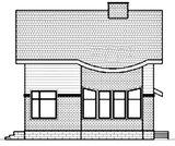 Продаётся дом дача пригород города курорта Анапа, Продажа домов и коттеджей в Анапе, ID объекта - 501764650 - Фото 4