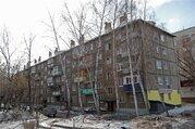 1-к квартира Болотникова 13а 33 кв.м