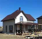 Продажа дома, Брянск, Райская улица, Продажа домов и коттеджей в Брянске, ID объекта - 502747834 - Фото 2