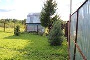 Продается участок 20 соток с домиком 25 кв.м. в Александровском районе - Фото 5