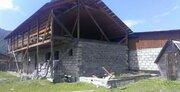 Продажа коттеджей в Чемальском районе