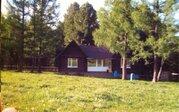 Земельный участок с Домом Чемальский район - Фото 1