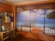 3х комнатная квартира с мебелью, улучшенной планировки - Фото 5