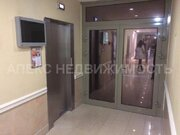Аренда офиса 179 м2 м. Павелецкая в бизнес-центре класса В в . - Фото 3