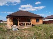 Новый дом 140 кв.м под чистовую отделку в Таврово-8 - Фото 5