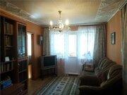 Продажа квартиры, Егорьевск, Егорьевский район, 1-й мкр