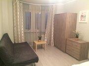 1-комнатная квартира в отличном состоянии, Аренда квартир в Москве, ID объекта - 317033605 - Фото 5