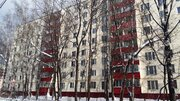 1-к квартира, г.Москва, 16-Парковая улица, д.49, к.2 - Фото 2