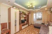 Продажа квартиры, Тюмень, Казачьи луга, Купить квартиру в Тюмени по недорогой цене, ID объекта - 318356900 - Фото 2