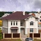 Современный коттедж в пригороде Рязани с. Александрово - Фото 3