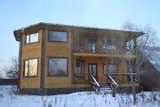 Отличный дом, Продажа домов и коттеджей в Чехове, ID объекта - 502326535 - Фото 5