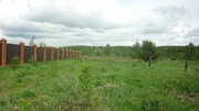 Земельный уч-к 24.56 сот в г. Щелково на берегу водоема,17 км от МКАД, - Фото 4