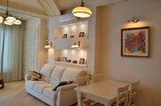 Квартира в ЖК Резиденция Солнца, вид на море, Продажа квартир Гурзуф, Крым, ID объекта - 330962281 - Фото 10