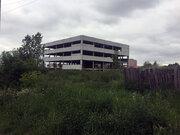 Продается помещение 1189 м2, Ачинск, Продажа помещений свободного назначения в Ачинске, ID объекта - 900290273 - Фото 1