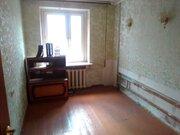 Трехкомнатная квартира в районе вокзала, ул.Пионерская