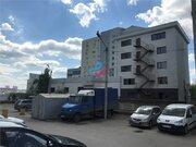 Аренда офиса 36,7 м2 в центре, Аренда офисов в Уфе, ID объекта - 600829713 - Фото 9