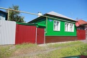 Продажа дома, Борисоглебск, Борисоглебский район, Ул. Дубровинская - Фото 1