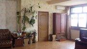 Продажа четырехкомнатной квартиры в центре Ялты