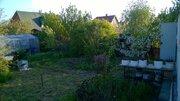 Участок 4 сотки ст Волна Зеленоградск - Фото 1