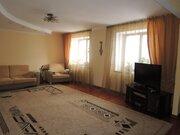Современная 3 комнатная квартира в Центральном (Заводском) районе - Фото 2